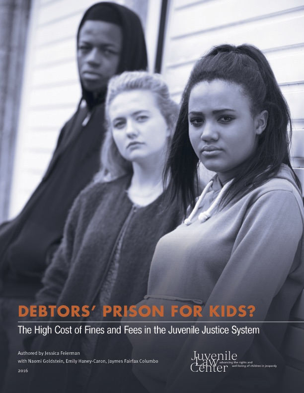 Debtors' Prison for Kids